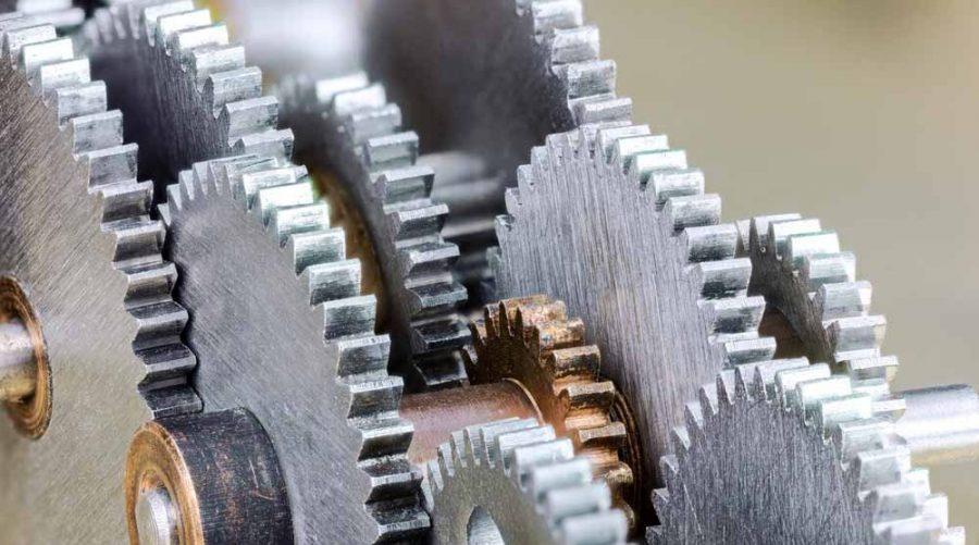 Jasa Pembuatan Mesin Industri Sidoarjo Jawa Timur