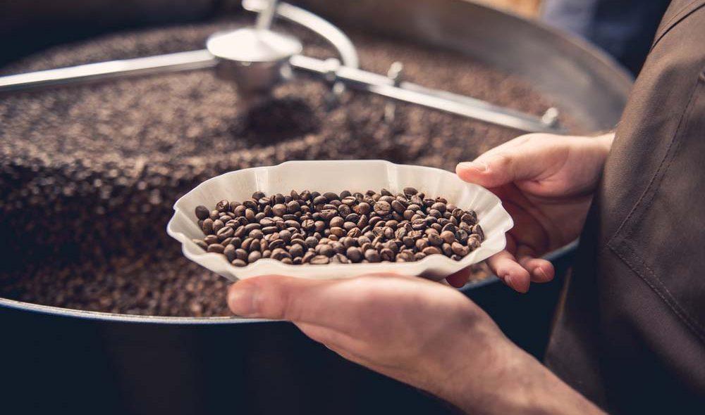 Jual Mesin Roaster Kopi Coffee Sidoarjo