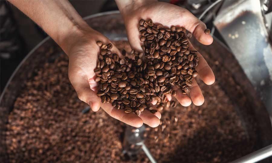 Jual Mesin Roaster Kopi Coffee Surabaya