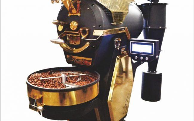 coffee roaster machine surabaya