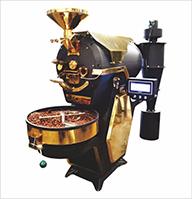 tata rapika globalindo jasa pembuat mesin kopi coffee roaster